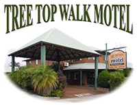 Tree Top Walk Motel